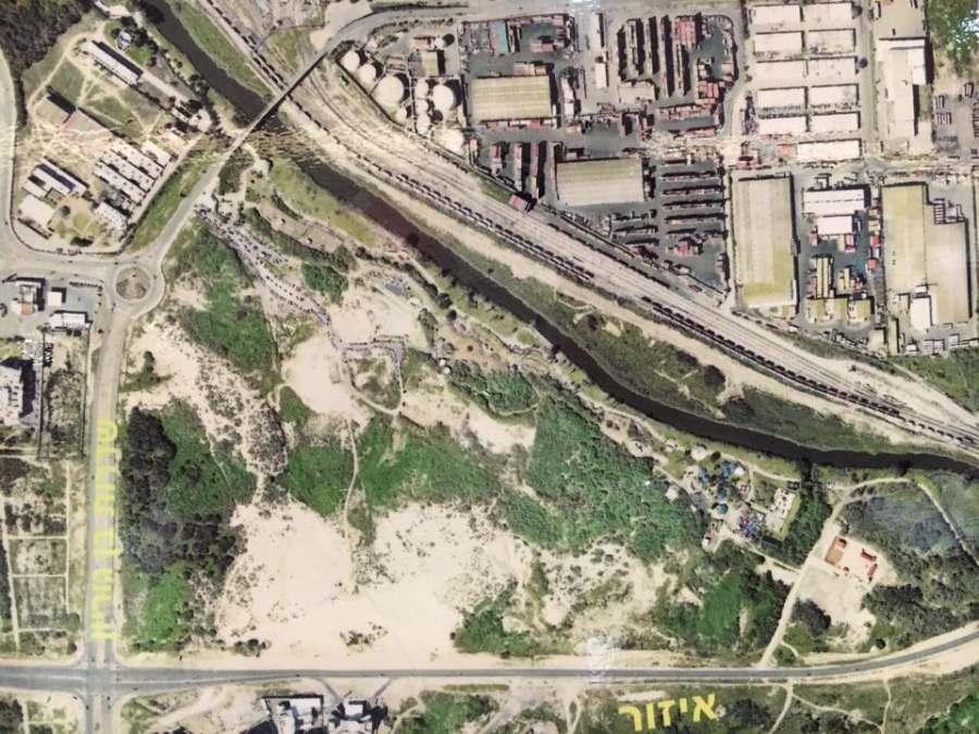"""בשורה ענקית: 15 אלף יחידות דיור חדשות ב""""רובע הנחל"""" החדש"""