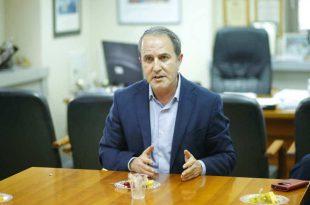 """ד""""ר יחיאל לסרי: """"הלן גלבר חייבת להתפטר, היא מסכנת את חיי תושבי אשדוד"""""""