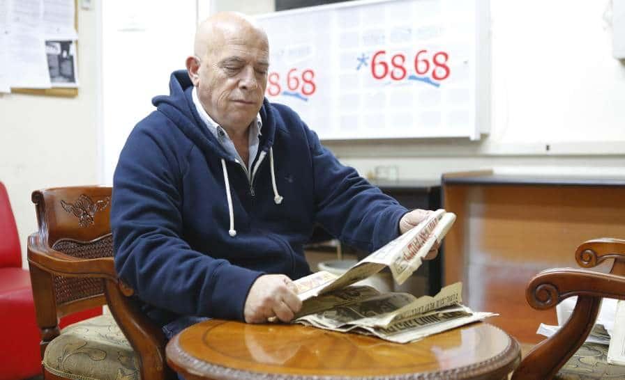 32 שנה לפיגוע הראשון באשדוד