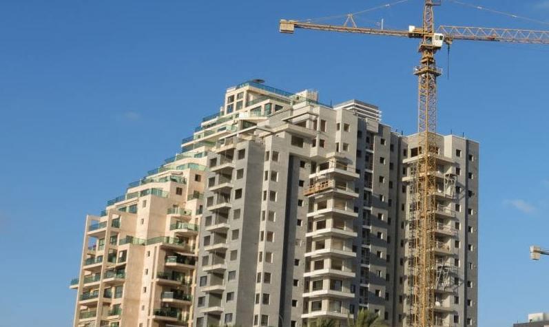 מתחילת השנה- עליה חדה במכירת דירות חדשות באשדוד