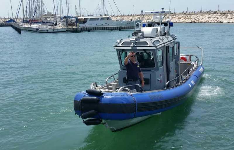היערכות משטרת ישראל לקיץ