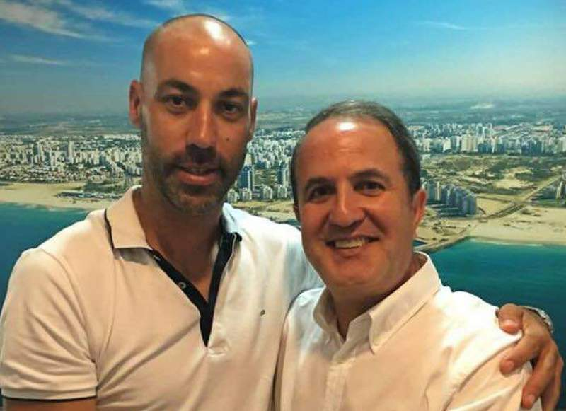 מאמן חדש למכבי אשדוד: מאיר טפירו סיכם בקבוצה ל-3 עונות