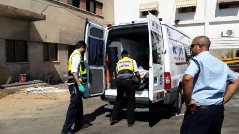 רובע ח': גופת אישה נמצאה בבית לאחר ששהתה שם מספר ימים