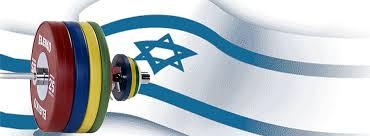 המשקולן איגור אושלנצקי ייצג את ישראל ואשדוד באולימפיאדת ריו 2016