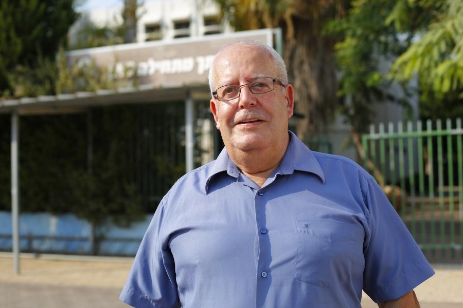 מורה דרך: ראיון עם המנהל המיתולוגי יעקב לוי