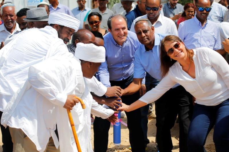 בית תרבות חדש לקהילת יוצאי אתיופיה