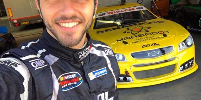 אלוף אירופה במכוניות מרוץ