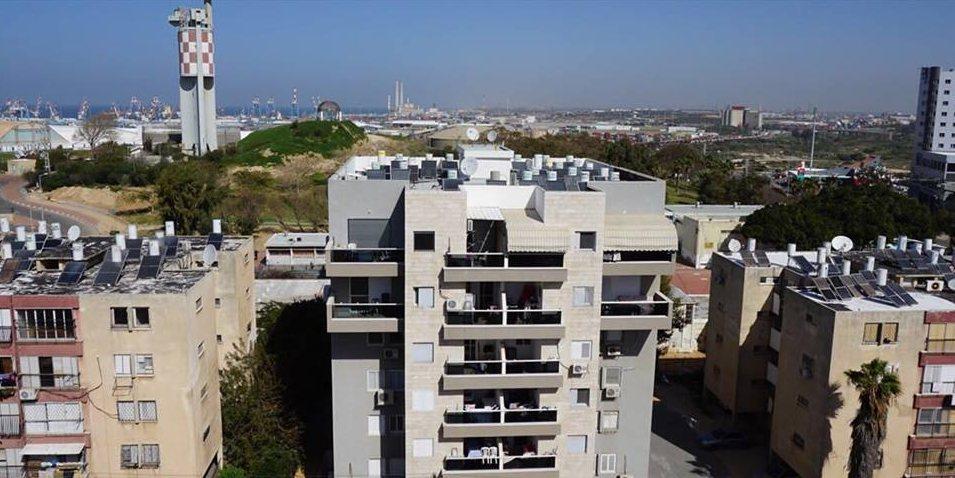 """ראש העיר יחיאל לסרי: """"אשדוד מהערים המובילות בישראל בפרויקטים של תמ""""א 38"""""""