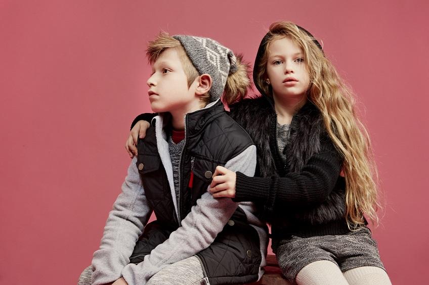 סריגי הילדים של סולוג - 2016