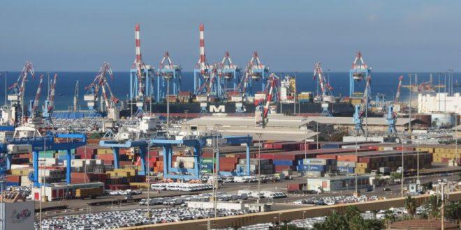עובדי נמל אשדוד מגישים תביעות אישיות נגד הנהלת הנמל