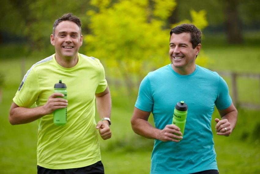 טיפים לפעילות גופנית לשמירה על בריאות הלב