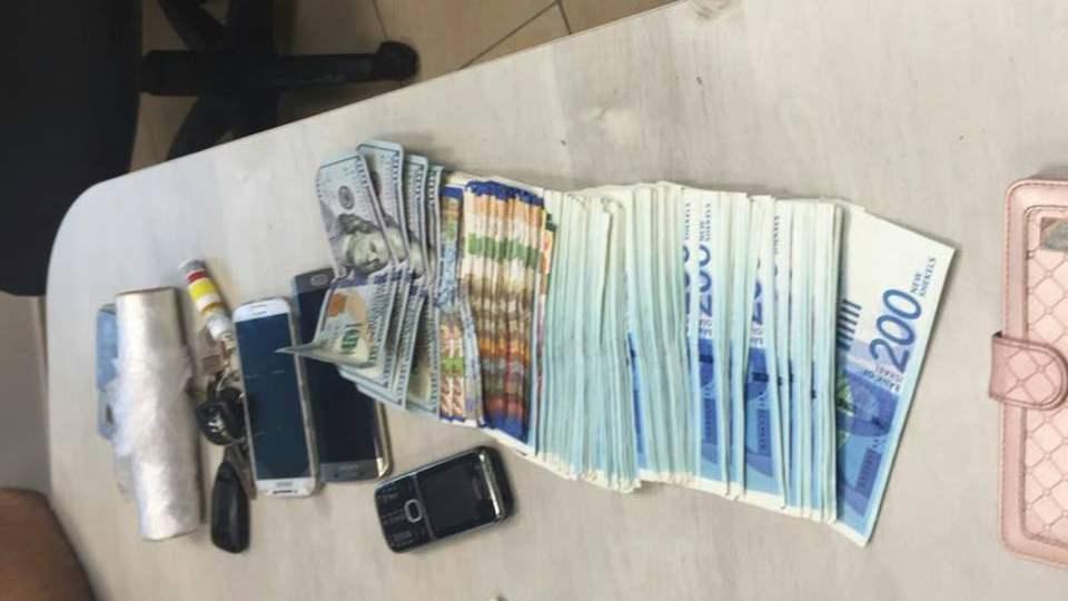 14 עצורים בחשד לסחר בסמים