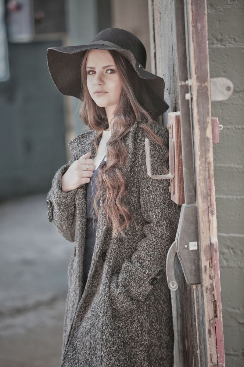הפוטוגנית: ג'סיקה שילין