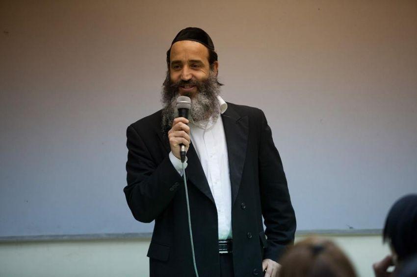 הרצאות בנושא זהות יהודית והעשרה רוחנית