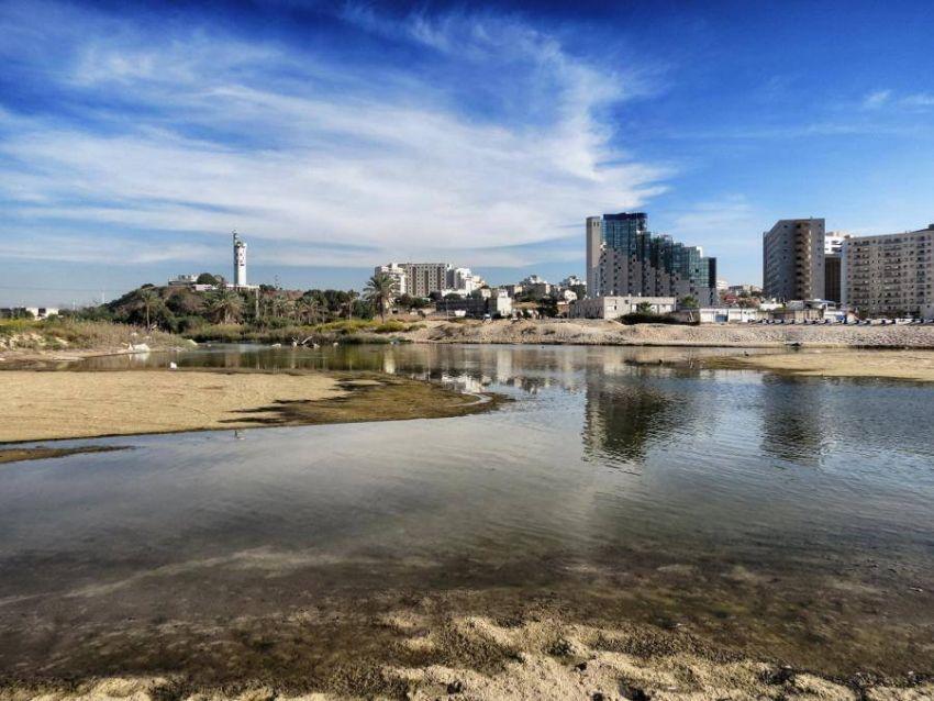 """מהפך: דו""""ח חדש קובע נחל לכיש מהנקיים בישראל"""
