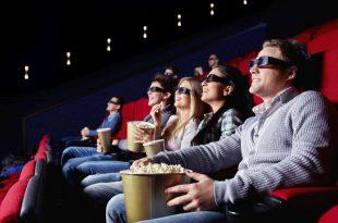 מחיר כרטיסי הקולנוע ממשיך לעלות