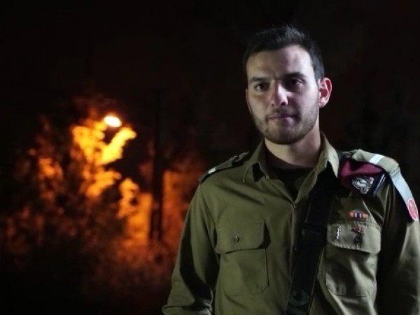 ראה את התופת: הצוער האשדודי שהגיע ראשון לזירת הפיגוע הרצחני בירושלים