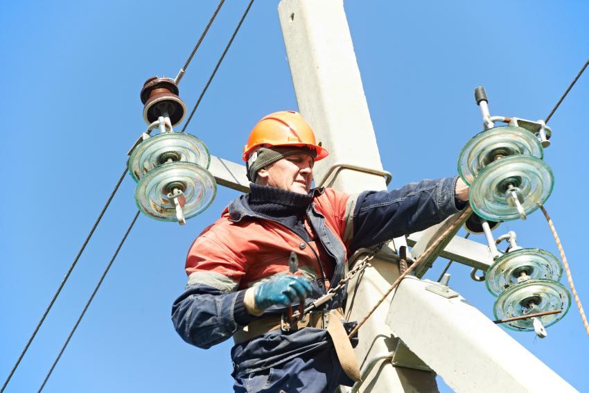 עובדי חברת חשמל