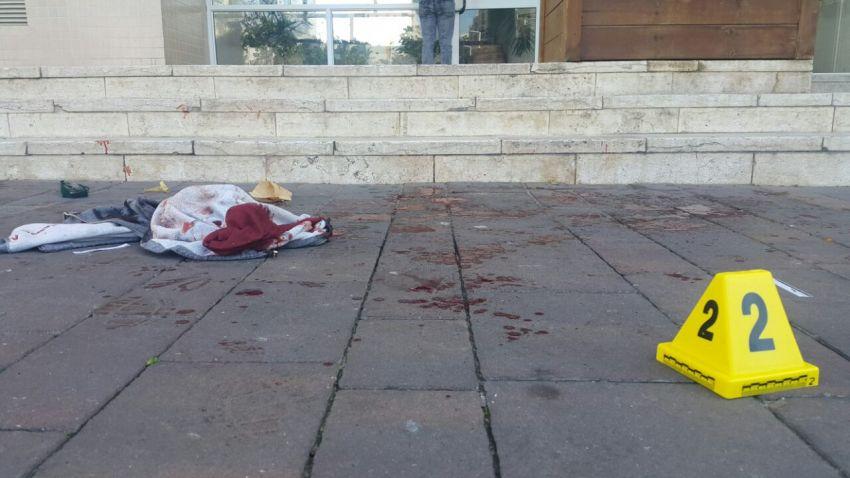 התפתחות בחקירת המשטרה מאירוע הדקירות הלאומני באשדוד