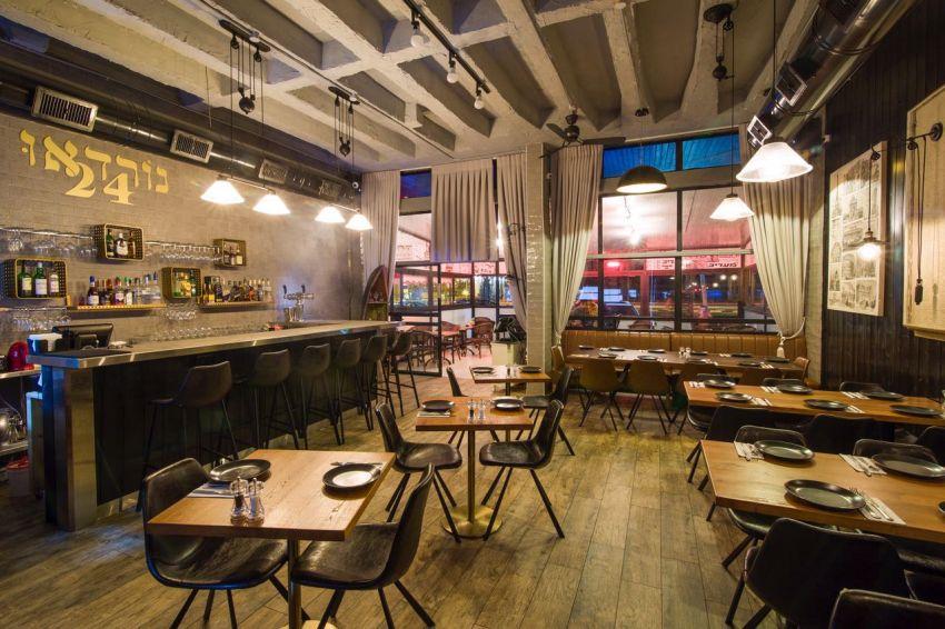 תכירו את מסעדת נורדאו 24 - יוקרתית, בשרית וכשרה!
