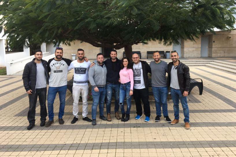 ההישגים של אגודת הסטודנטים במכללה להנדסה סמי שמעון אשדוד: יותר תחבורה, יותר הנחות ופתיחת חדרי מעונות