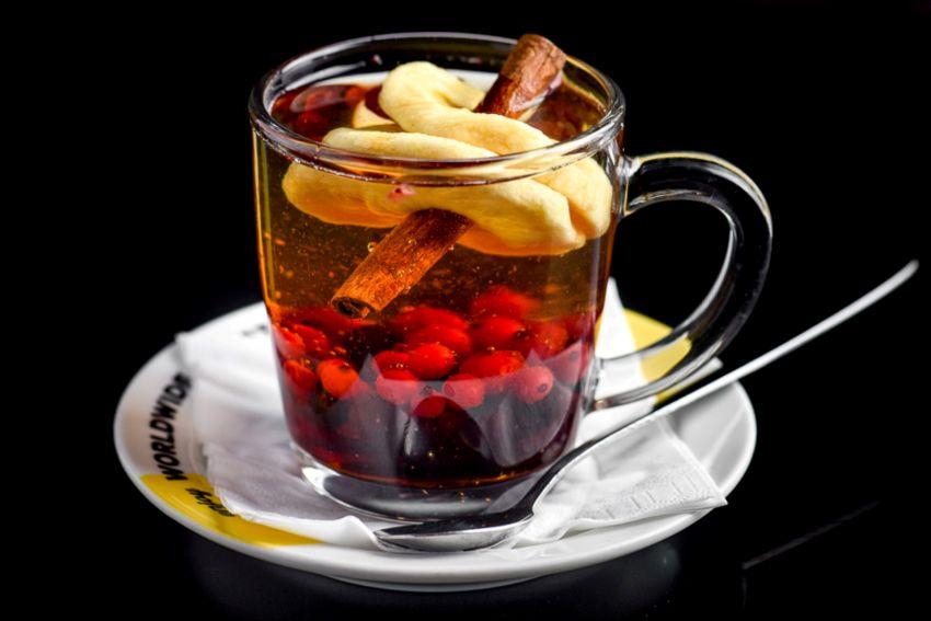 משקאות החורף החדשים של קפה גרג