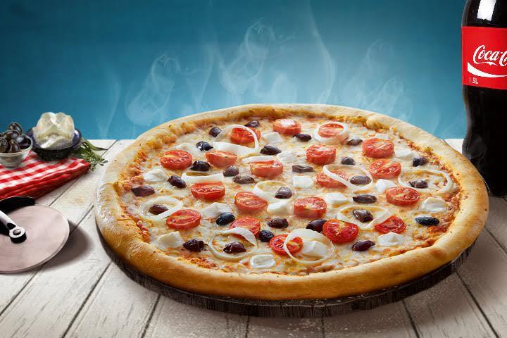 תוספת סיכון - להיות שליח פיצה בחורף