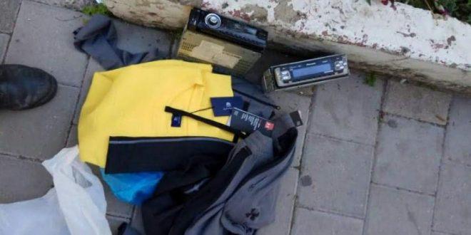 נעצר תושב אשדוד כשברשותו כרטיס אשראי גנוב ורכוש יקר ערך