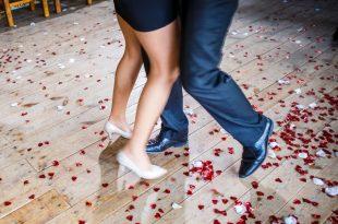 מהנדס שהחליק על רחבת הריקודים תובע מעל לחצי מיליון ₪ מאולם אירועים