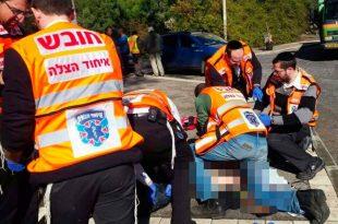 אדם נמצא מת ברכבו בנמל אשדוד