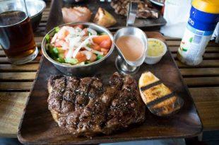 גמברינוס: המסעדה האשדודית המומלצת עפ''י Mako