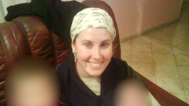 """לאחר שבג""""ץ שחרר את גופתה, אדל גולדשטיין ז""""ל הובאה לקבורה באשדוד"""