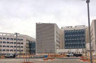 עוד פחות מחודשיים - בית החולים הציבורי ״אסותא אשדוד״ יפתח את שעריו!
