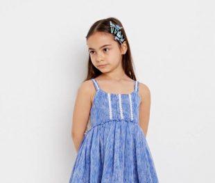 רשת סולוג משיקה אופנה בכחול לבן לכבוד יום העצמאות