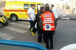 גבר בן 60 נהרג בתאונת דרכים קטלנית