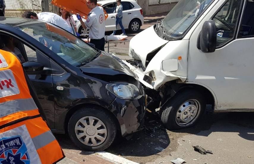 """עיתון """"המגזין"""" ואתר """"אשדוד אונליין"""" בקמפיין חדש: אפס הרוגים בתאונות הדרכים באשדוד!"""