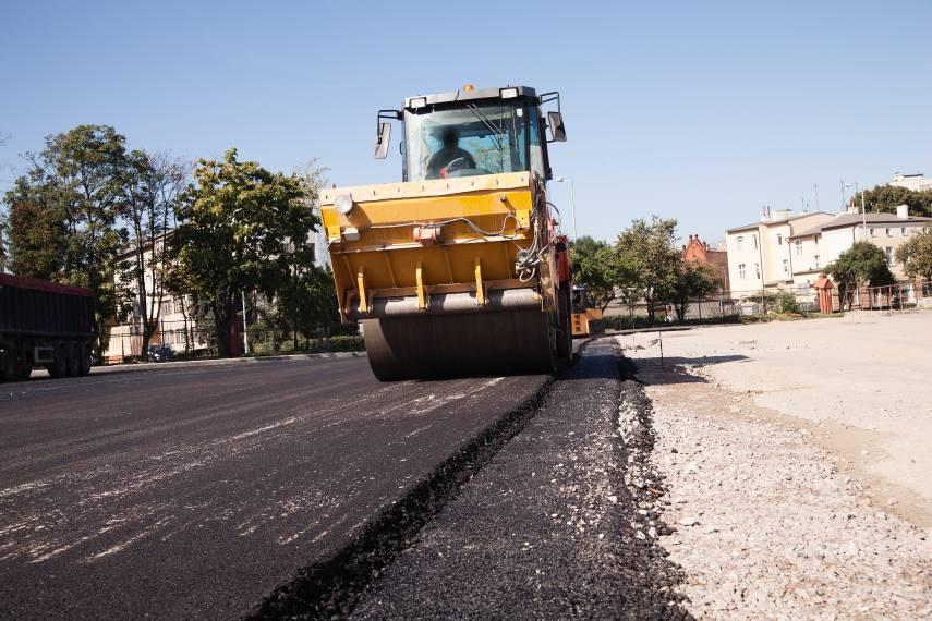לידיעתכם: שבעה רחובות נחסמו לתנועה בעקבות עבודות קרצוף וריבוד אספלט