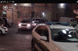 אשדודים מעורבים בפרשת הטרדות בכירים במשק הישראלי