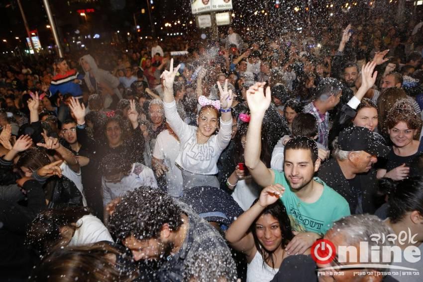 כמה ירוויחו האומנים שיופיעו השנה ביום העצמאות באשדוד?