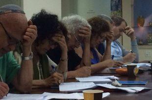 חדש באשדוד: קורס ביהדות מרוקאית