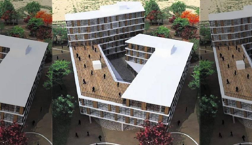 בשורה משמחת: בניית פארק ההייטק באשדוד סוף סוף יוצאת לדרך
