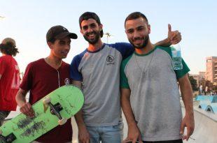 אליפות ישראל בסקייטבורד נערכה באשדוד