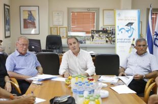 """אל תאמינו ל""""פייק ניוז"""": כל האמת על ההצלחה המסחררת של מערכת החינוך באשדוד"""