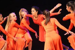 הפסטיבל הבינלאומי הראשון למחול באשדוד יוצא לדרך בצעד תימני