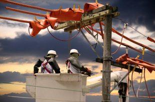 תיקון חוטי חשמל