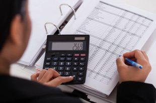 חישוב הוצאות