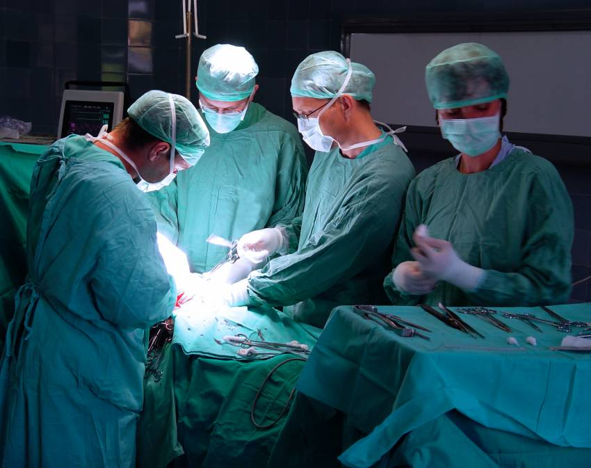 ניתוח באסותא