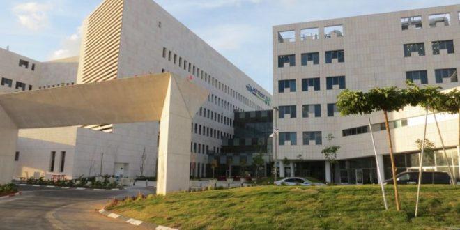 רגע לפני הפתיחה: סיור מצולם ברחבי בית החולים אסותא אשדוד