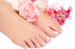 כיצד לשמור על בריאות כפות הרגליים?
