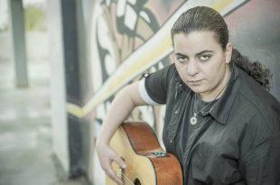 מספרד באהבה: ענבל בן שטרית בהופעה!